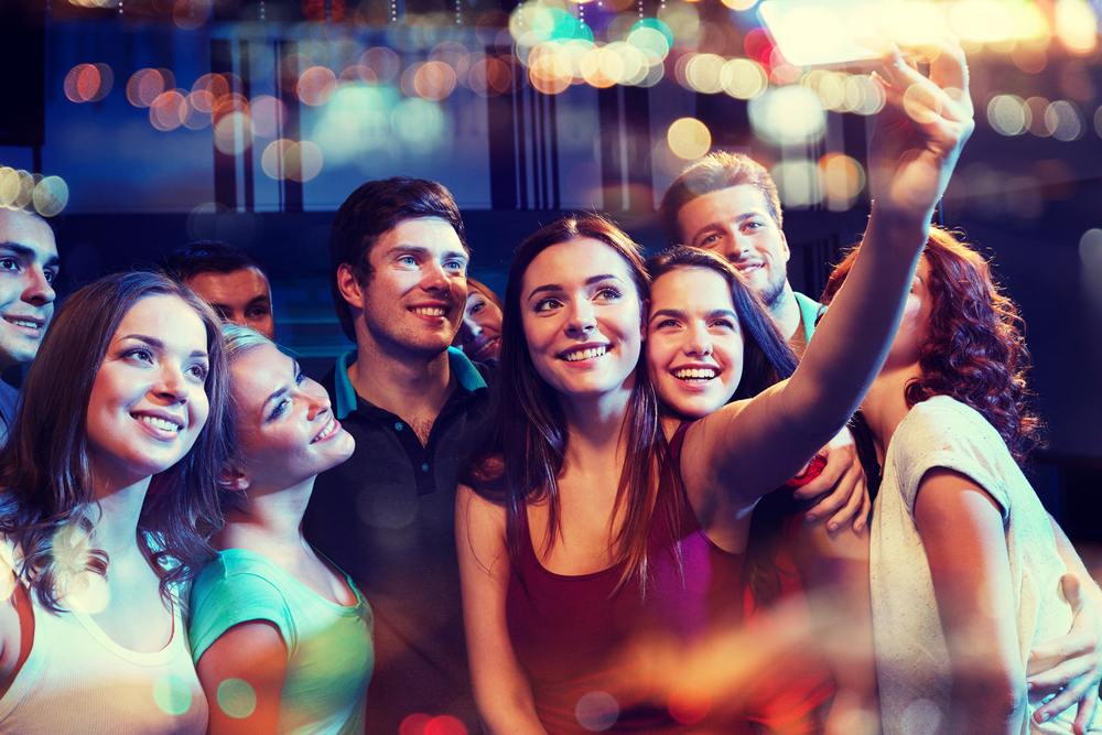 Social Events for Singles